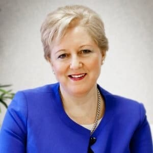 Sonia Saxton